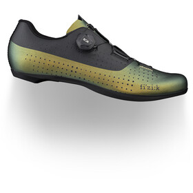 Fizik Tempo Overcurve R4 Shoes Men, beetle/black